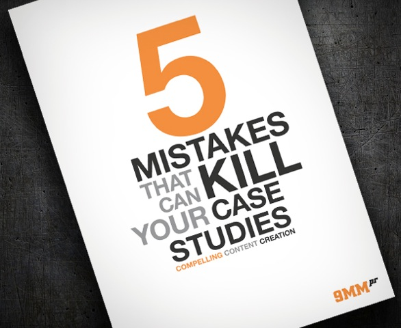 5 Case Study Mistakes Cover